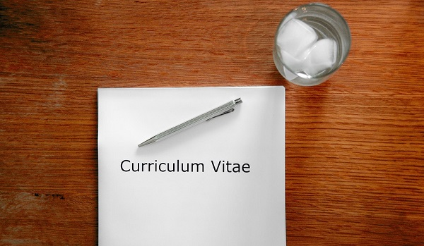 Curriculum-Vitae-Application